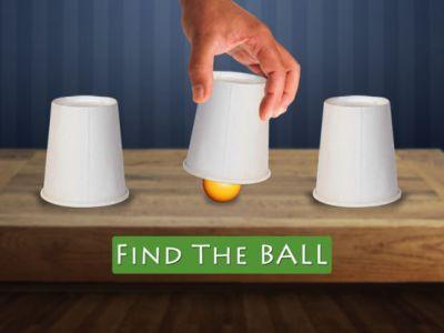 Find_Ball