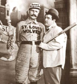 Who's On First? - the greatest comedy routine of all time has lessons for e-discovery