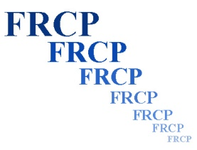 FRCP